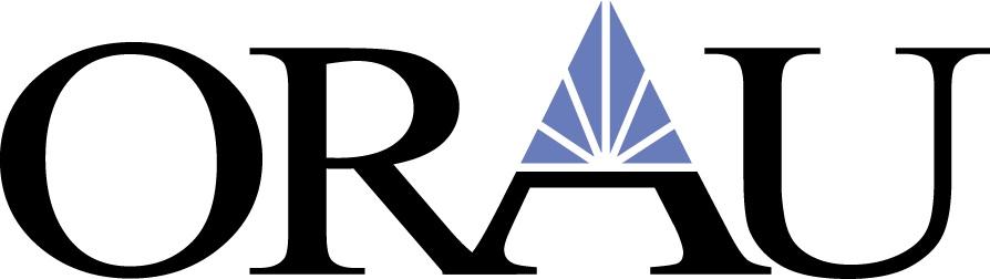 Image result for orau logo