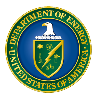 U.S. Department of Energy Seal